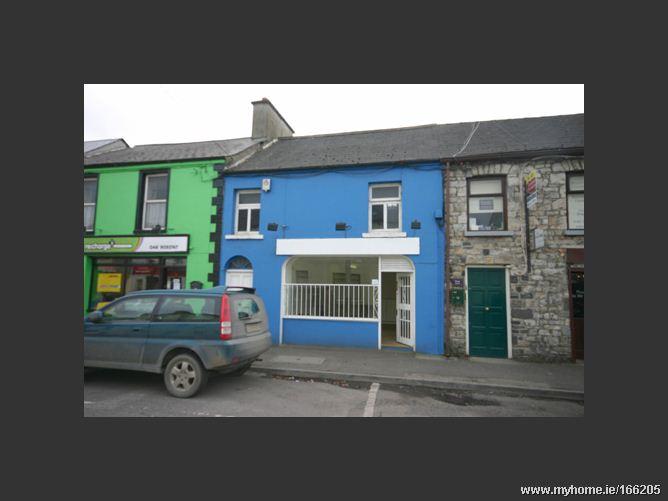 Academy Street, Navan