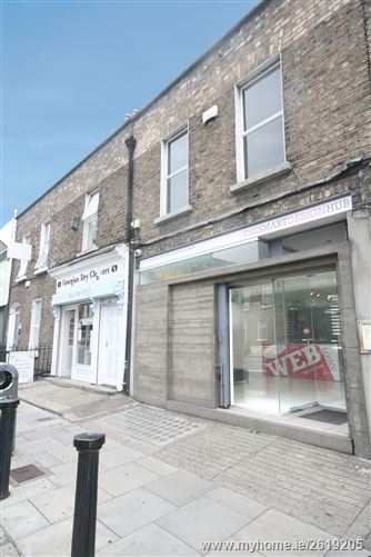 70 Pearse Street, South City Centre,   Dublin 2