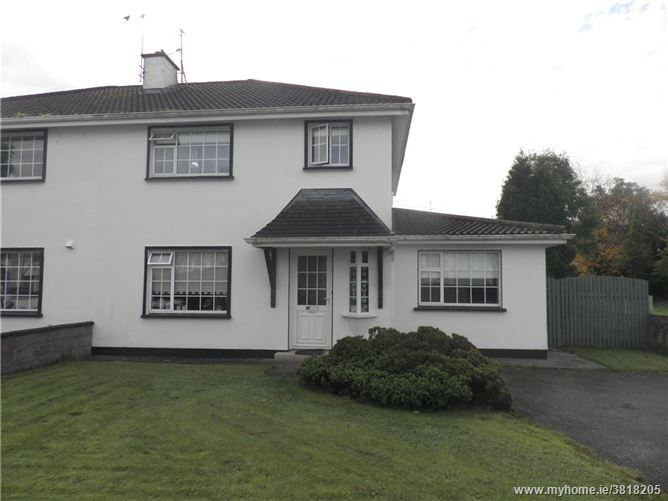 25 Scrahan Court, Ross Road, Killarney, Co. Kerry