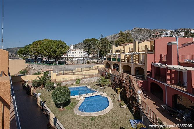 Main image for Sanet y Negrals, Costa Blanca North, Spain