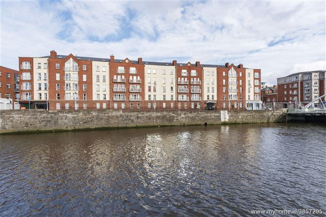 Photo of Apartment 182, Clifden Court, Ellis Quay, North City Centre,   Dublin 7