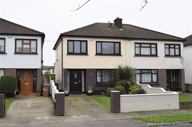 49 Forrest Fields Road, Swords, Dublin