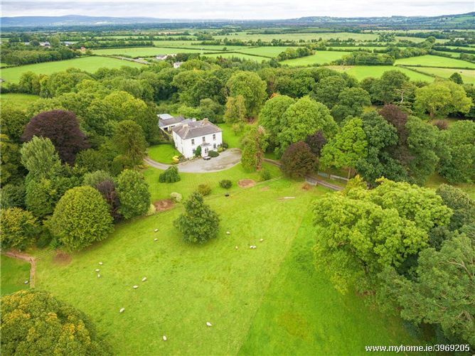 Aghsmear House On Approx. 30 Acres, Ashmere, Roscrea, Co Tipperary, E53 V097