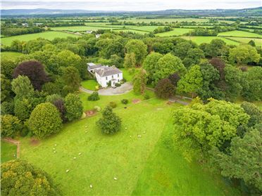 Photo of Aghsmear House On Approx. 30 Acres, Ashmere, Roscrea, Co Tipperary, E53 V097