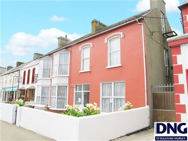 Photo of Kilkee Hostel, O'Curry Street, Kilkee, Clare