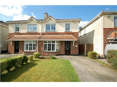 Photo of 19 Moy Glas Chase, Lucan, Dublin