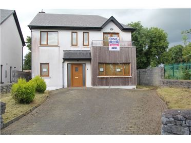 Photo of 14 Blackberry Way, Craughwell, Galway