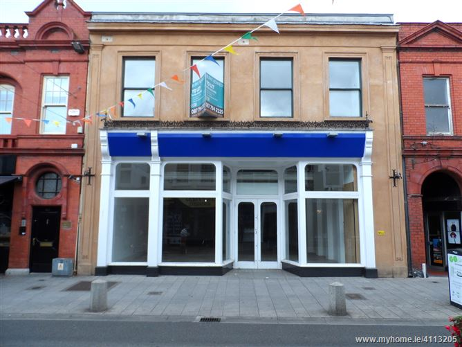 Photo of 92 Lower Georges St, Dun Laoghaire, Dublin