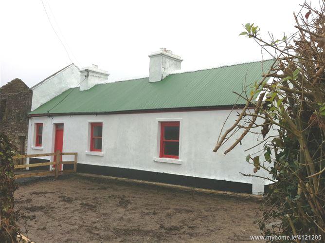 Carrownedin Killasser, Swinford, Mayo