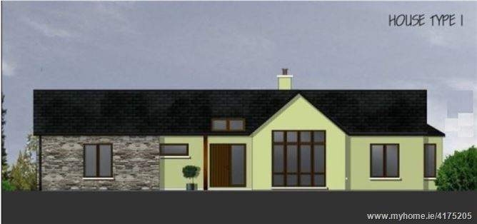 Property image of Ballydownan, Geashill, Offaly
