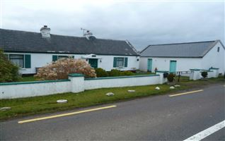 Sean Og's Cottage,  Dooard, Rossinver, Kinlough, Leitrim