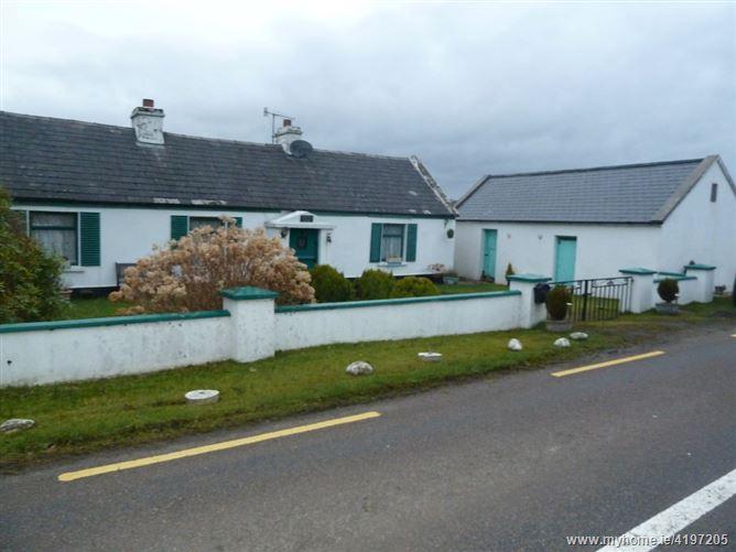 Sean Og's Cottage,  Dooard, Rossinver, Kinlough, Leitrim