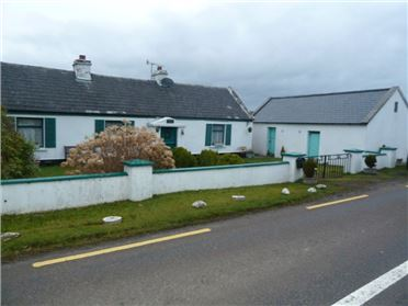 Photo of Sean Og's Cottage,  Dooard, Rossinver, Kinlough, Leitrim
