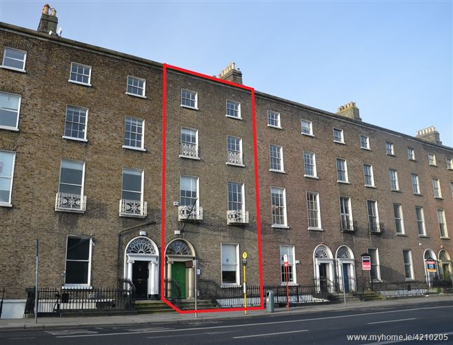 43 Lower Leeson Street, South City Centre, Dublin,Dublin 2, D02 EH10