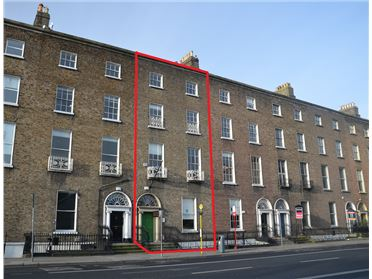 Photo of 43 Lower Leeson Street, South City Centre, Dublin,Dublin 2, D02 EH10