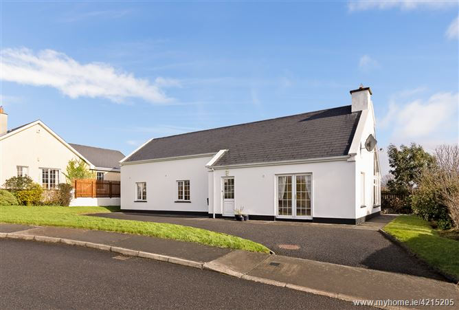 7 Radharc na Ri, Rosses point, Sligo