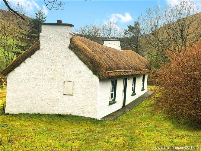 Glengesh Cottage (Folio DL41761F), Glengesh, Ardcara, Co. Donegal