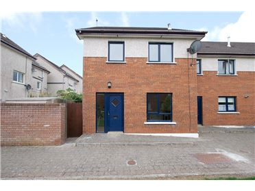 Photo of 45 Willison Meadows, Blarney, Co Cork, T23 NY30