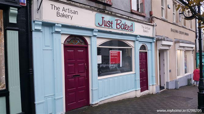 Main image for O'Rahilly Street, Ballina, Mayo