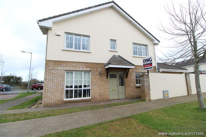 36 Dun Emer Way, Lusk, County Dublin