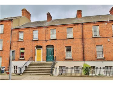 Photo of 27 Grove Park, Pre  '63 Investment, Rathmines, Dublin 6