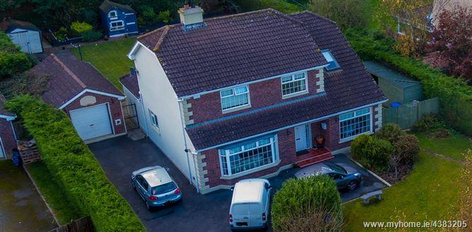 Main image for 28 Carrick Hill, Dublin Road, Portlaoise, Laois