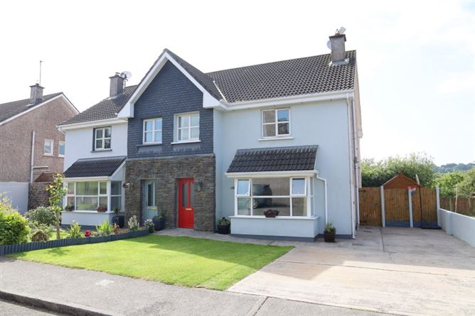 Main image for 118 The Meadows, Belgooly, Kinsale, Cork