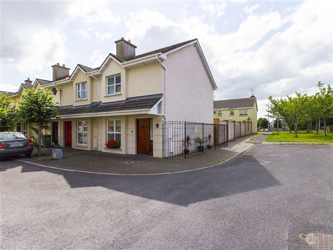 Main image for 32 Bracken Drive, Old Tramore Road, Waterford, Waterford City, Waterford
