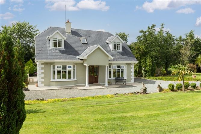 Main image for Ashwood, Harperstown, Taghmon, Wexford
