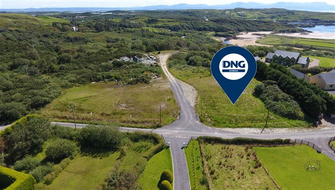 Main image for Site A, Fintra, Killybegs, Donegal