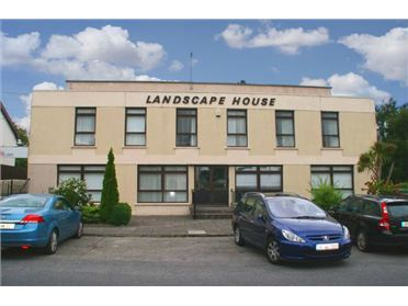 Landscape House, Landscape Road, Churchtown,   Dublin 14