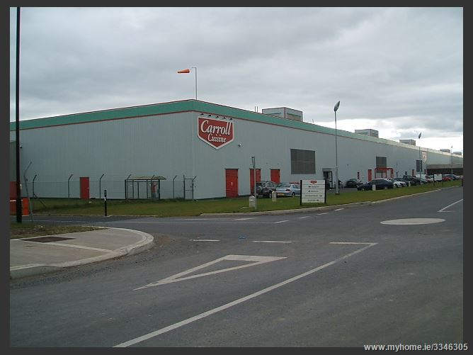Burlington Business Park, Tullamore, Offaly