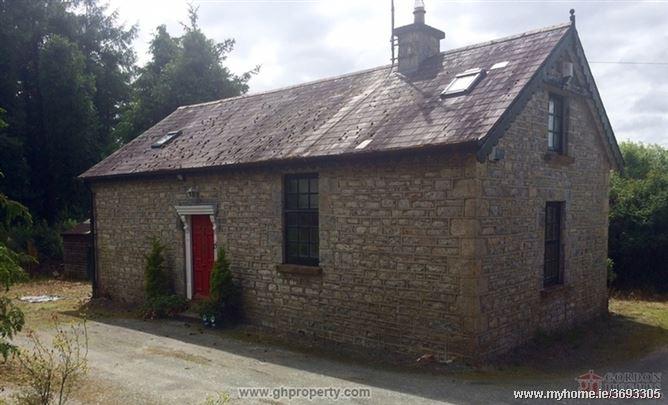 Selton Lodge, Glostermin, Gorvagh, Co. Leitrim