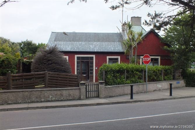 'The Red House', Rosslare Strand, Wexford