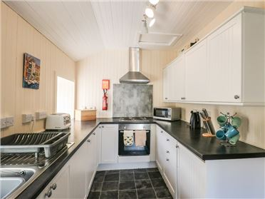 Main image of Bayview House Beach Cottage,Carbost, The Highlands, Scotland