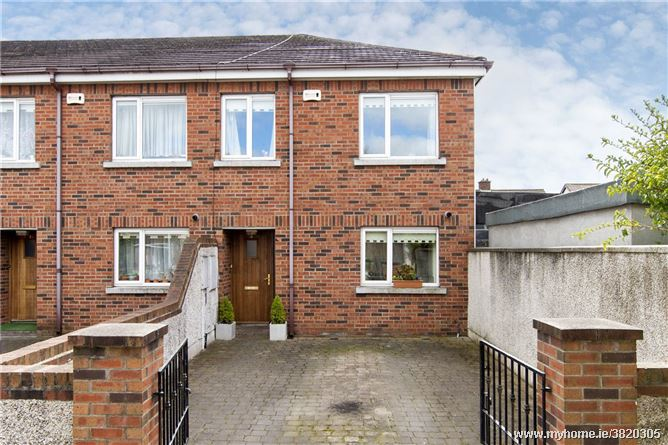 4 Walkinstown Mews, Walkinstown Close, Walkinstown, Dublin 12