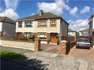 Photo of 50 Ambervale, Cookstown, Tallaght,   Dublin 24