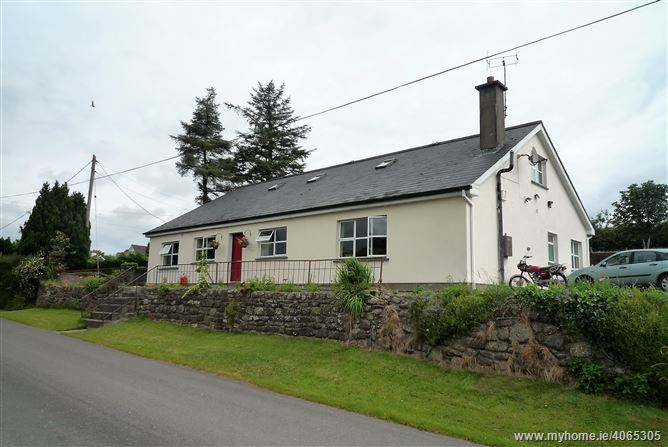 Photo of Knockbrack, Mullinavat, Kilkenny
