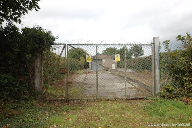 C.0.752 Hectares Site At, Omeath, Louth
