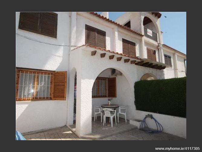 46bonn, 03183, Torrevieja, Spain