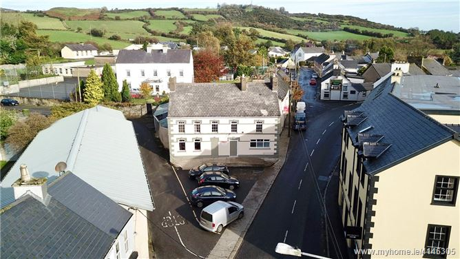 William Street, Raphoe, Co Donegal, F93 FT26