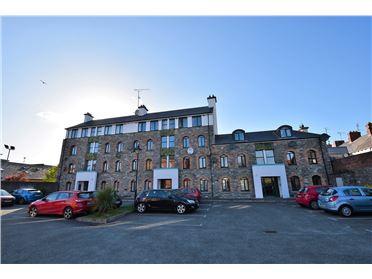 Main image of 8 Rampart Mill,The Ramparts, Dundalk, Louth