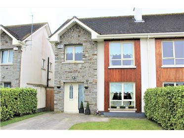 Photo of 10 Ferns Dale , Monasterevin, Kildare