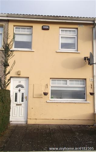 23 Thorndale Estate, Dublin Hill, Cork