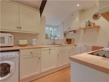 Property image of Lew Quarry Cottage,Lewdown, Devon, United Kingdom