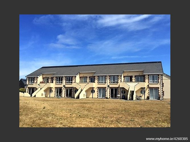 518 Kilkee Bay Apartments, Kilkee, Co Clare, V15 RR28