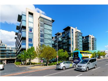 Photo of 21 Cubes 1, Beacon South Quarter, Sandyford, Dublin 18