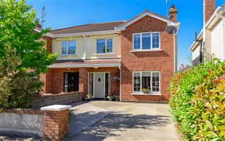 25 The Drive, Millmount Abbey, Drogheda, Louth