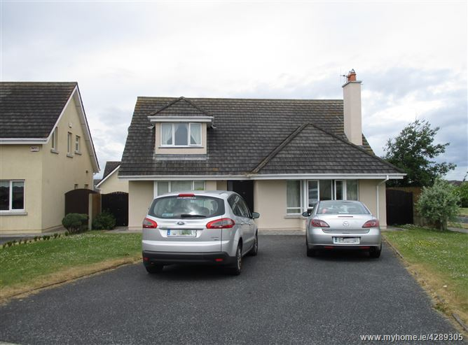 18 Airfield Point, Dunmore East, Waterford