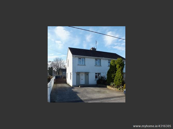 Main image for 6 Church view , Collooney, Sligo